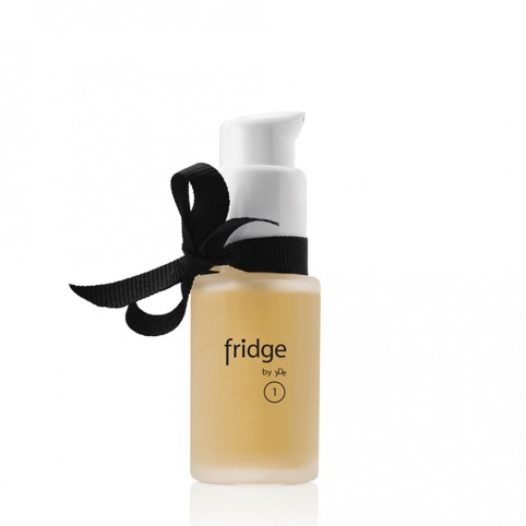Fridge facial serum 1 (rose) – sérum pour le visage à la rose 30g