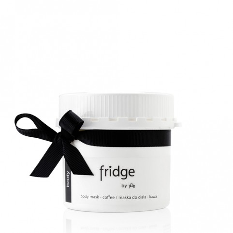 Fridge mask body(coffee) – masque pour le corps (café) 200g