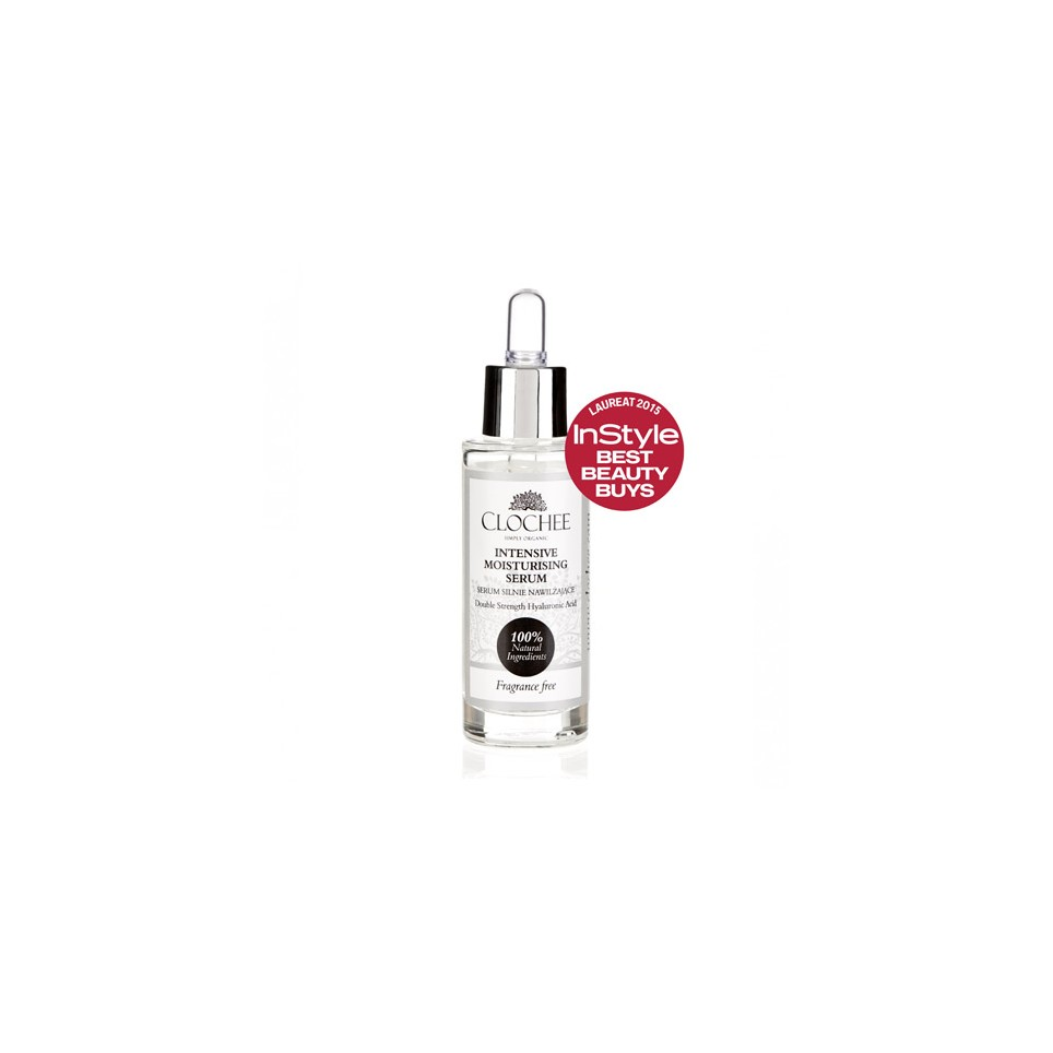 CLOCHEE - Sérum ultra hydratant 30 ml