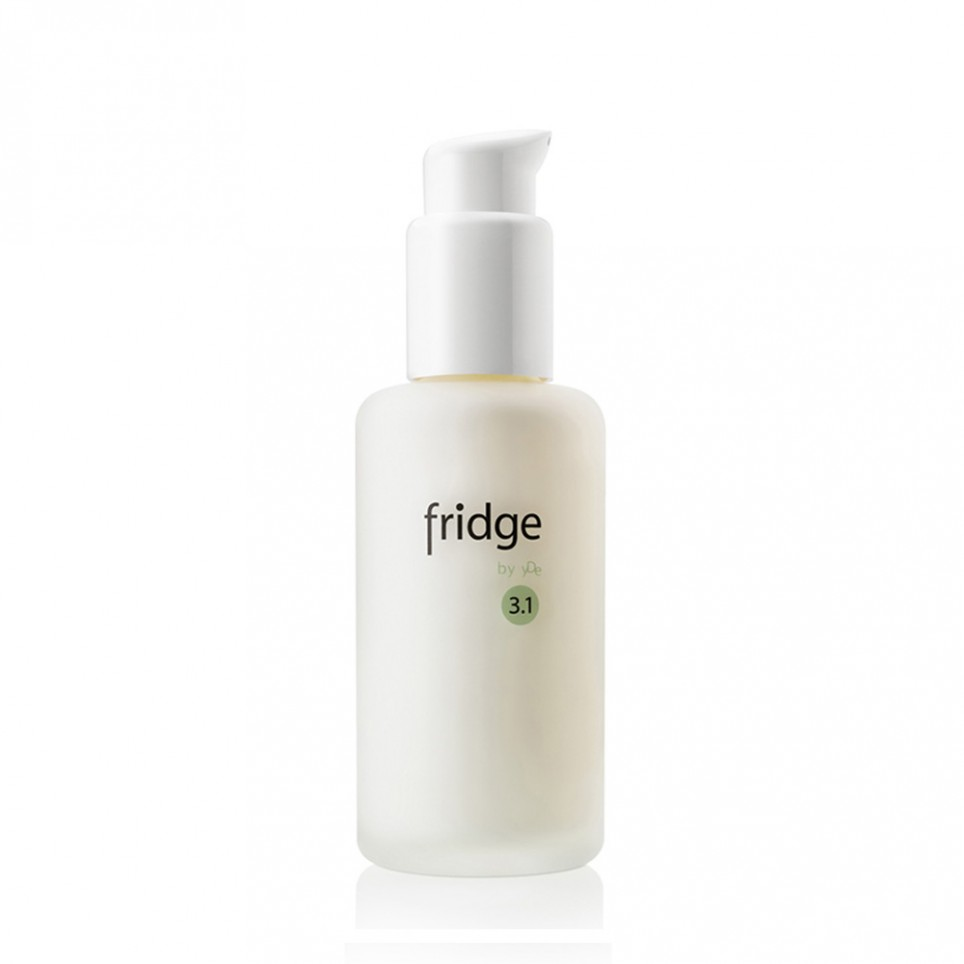 Fridge 3.1 rosemary cleansing milk – lait démaquillant au romarin 100g