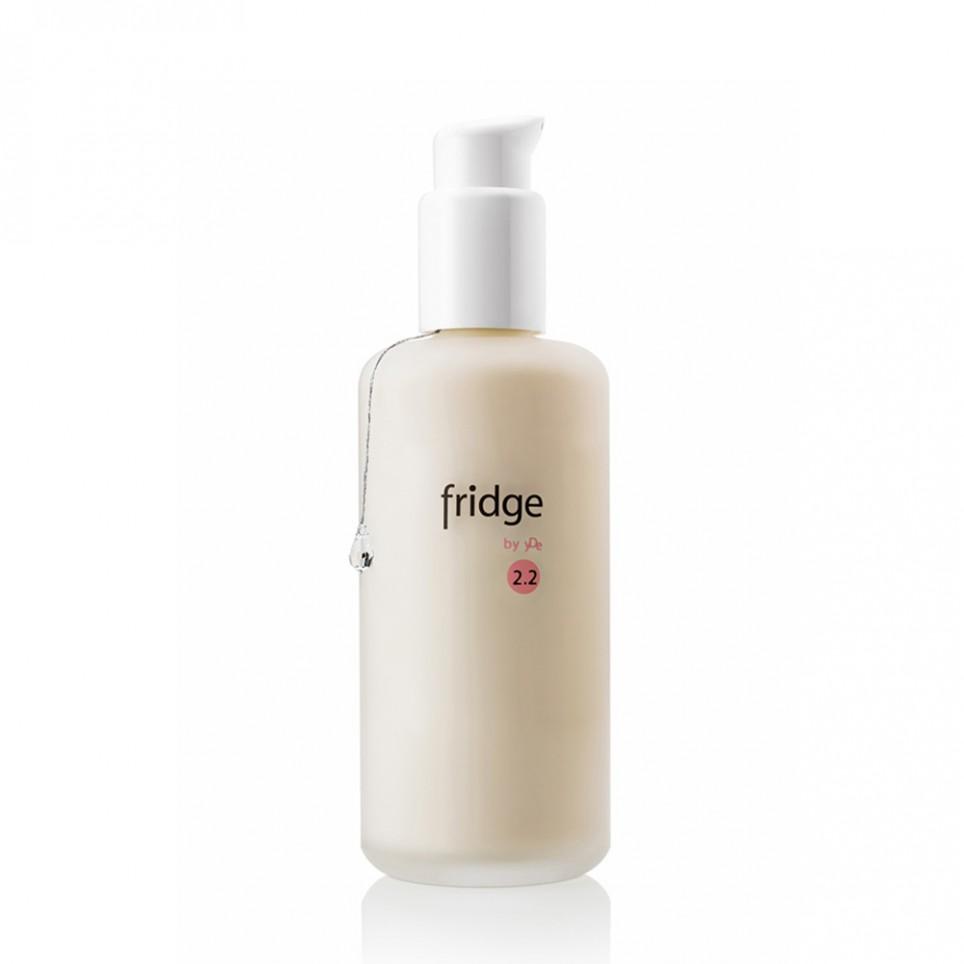 Fridge 2.2 – rosy body – crème pour le corps à la rose 190g
